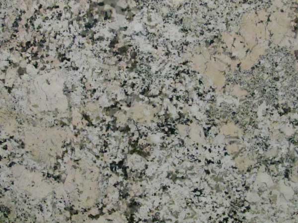 DELICATUS WHITE GRANITE SLAB 20MM